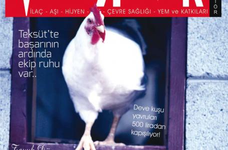 Eylül 2019 Dergi
