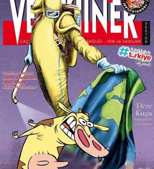Haziran 2020 Dergi