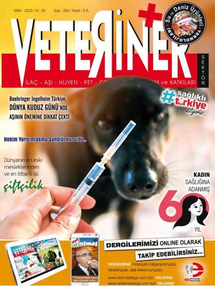 Ekim 2020 Dergi