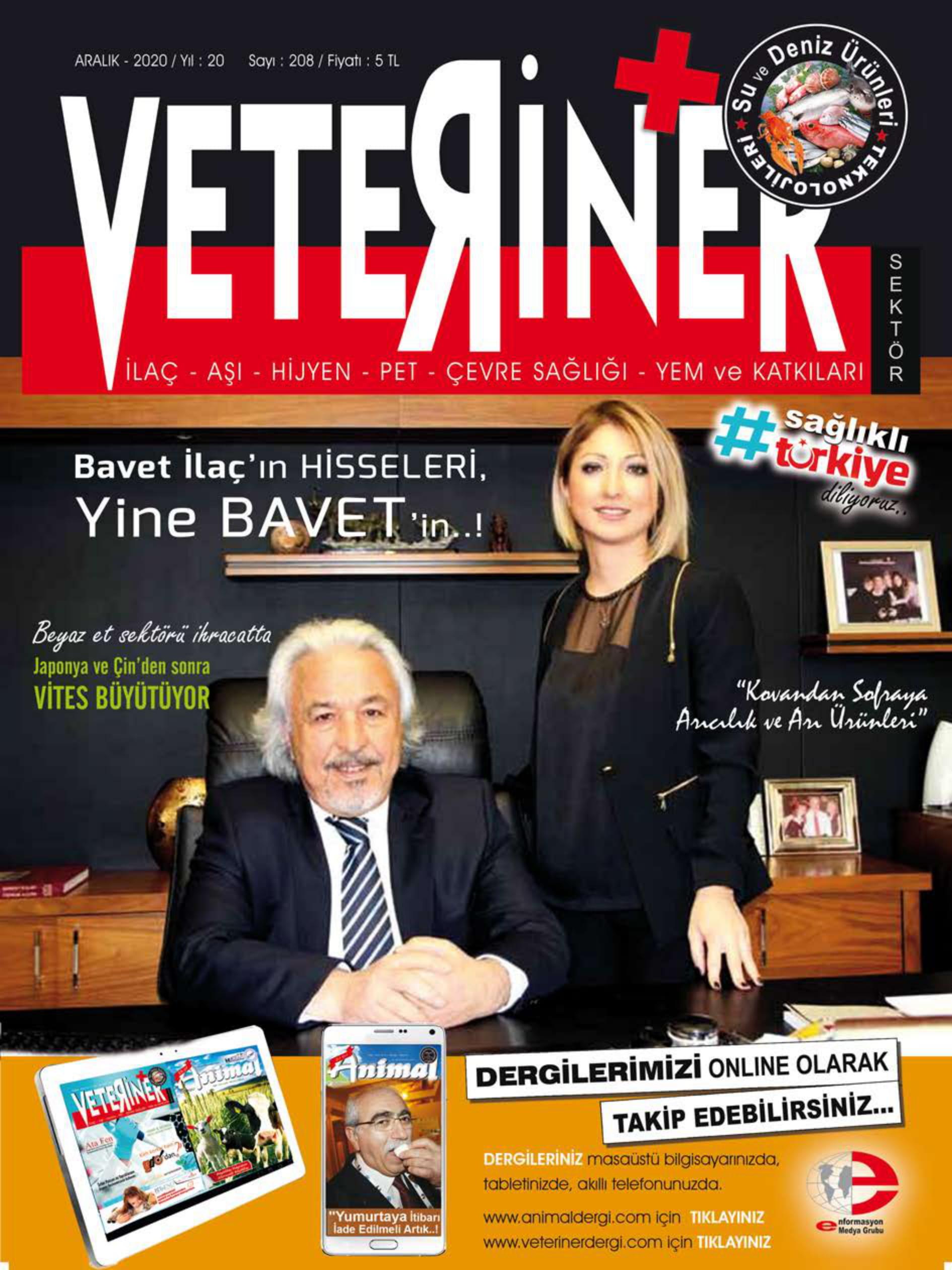 Aralık 2020 Dergi