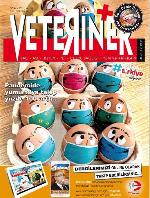 Ocak 2021 Dergi